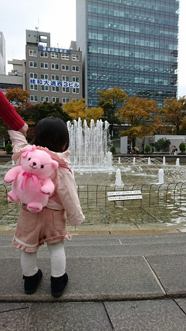 20161017大通り公園④
