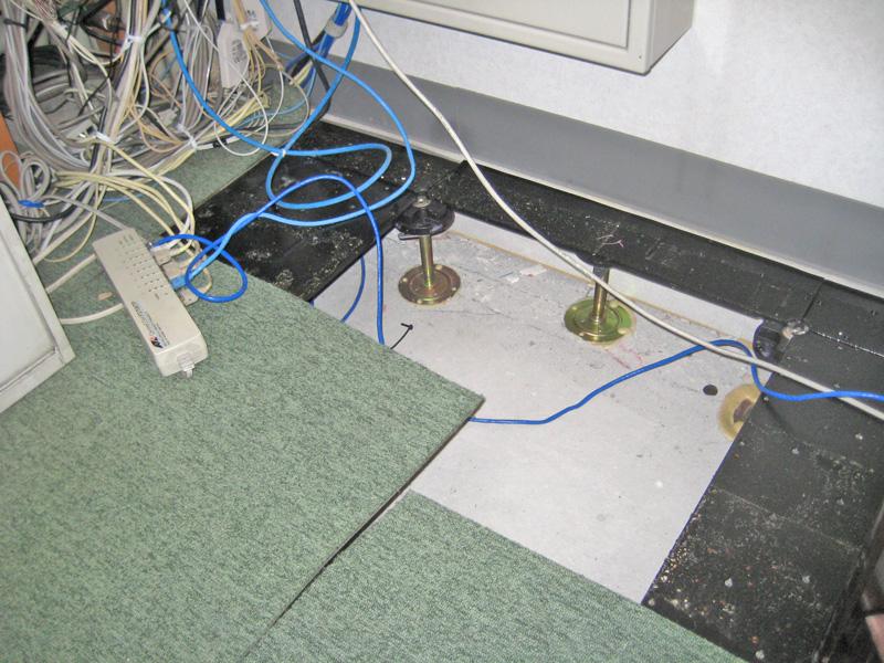 ネットワーク障害対応