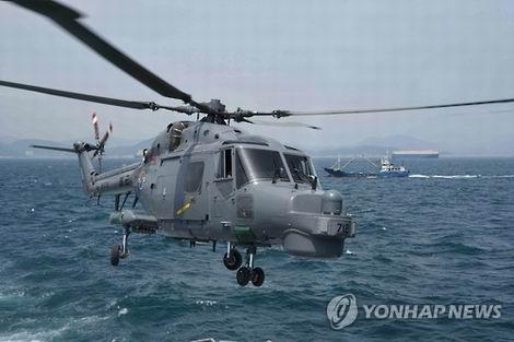 20160928_韓国 対潜ヘリコプター「リンクス」(470x313)
