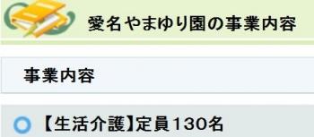 【生活介護】定員130名