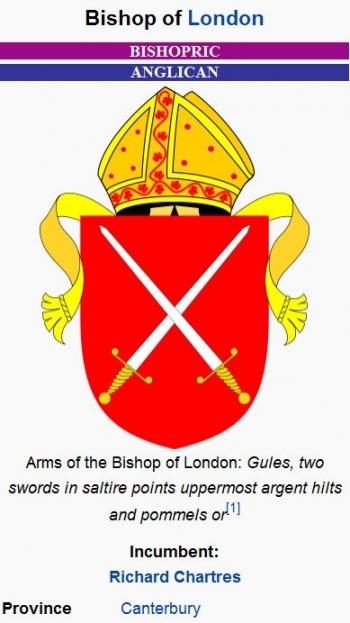wikiBishop of London