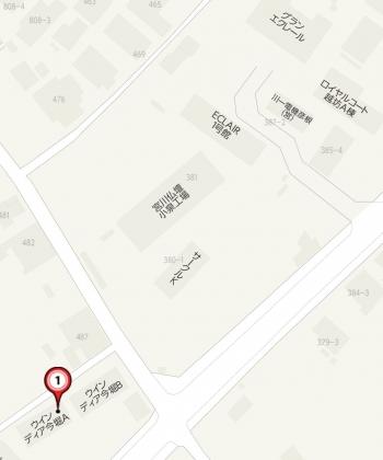 map滋賀県彦根市小泉町326-5
