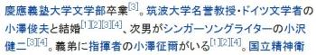 wiki小沢牧子