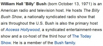 wikiBilly Bush