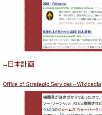 tenOffice of Strategic Services