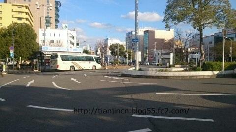 和歌山駅前