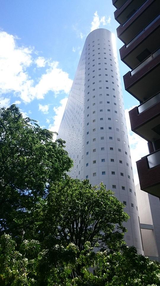 新宿ワシントンホテル本館