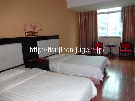 南寧民航飯店3