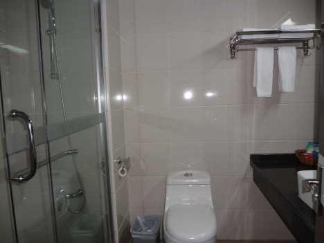 南寧民航飯店4