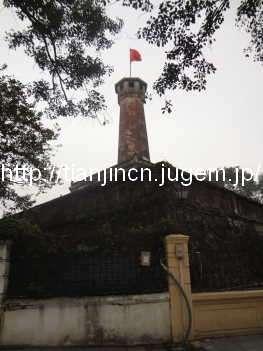 ハノイ 軍事歴史博物館4