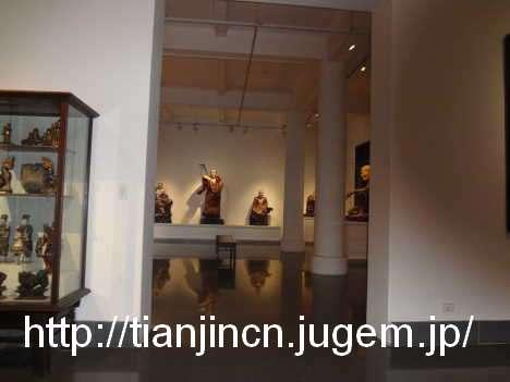 ハノイ Vietnam Fine Arts Museum 美術博物館 Bao Tang My Thuat2