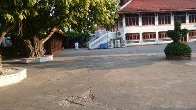 ワット・ヤイ・チャイ・モンコン Wat Yai Chai Mongkon6