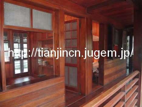ハノイ ホーチミンの家(ホーおじさんの家) Nha San Bac Ho Chi Minh 胡志明主席故宮記念館7