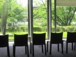 京都国立近代美術館1階