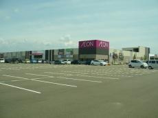 イオン小郡ショッピングセンター