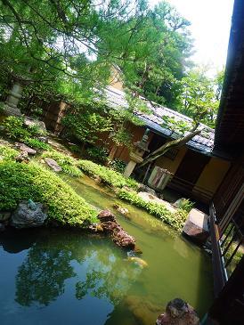 28-08-14並河住宅七宝焼き
