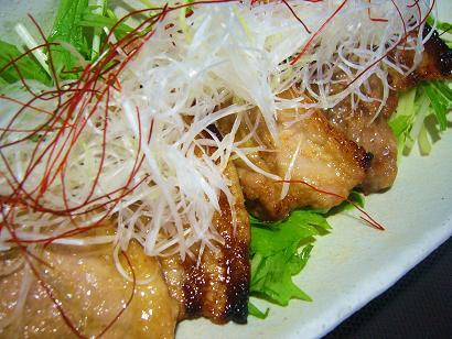 豚バラ味噌焼き3 (2)