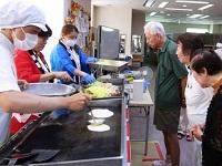 160820イベント食オムソバ (8)