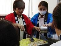 160820イベント食オムソバ (11)