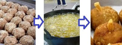 160915イベント食 洋食弁当 (1)