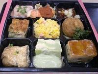 160915洋食弁当ひとり用 (2)