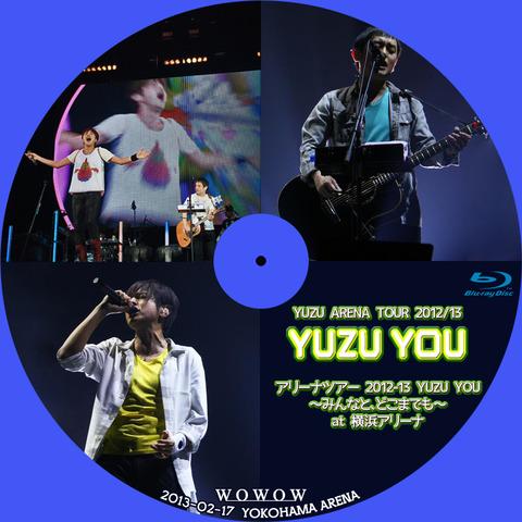YUZU YOU