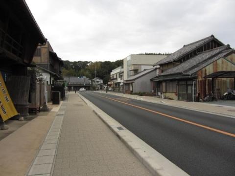 新居宿泉町
