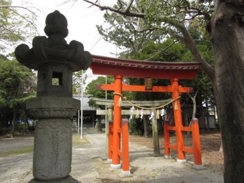坪井稲荷神社