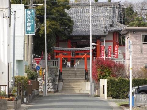高塚熊野神社