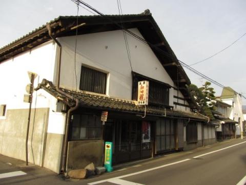 和田龍酒造場