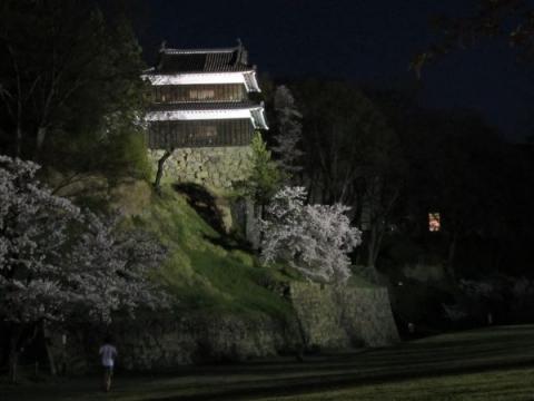 上田城本丸南櫓