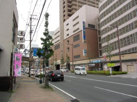 浜松宿 伝馬町
