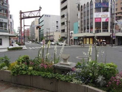 田町交差点