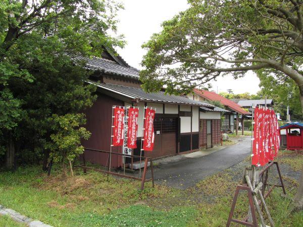 参慶山国分寺
