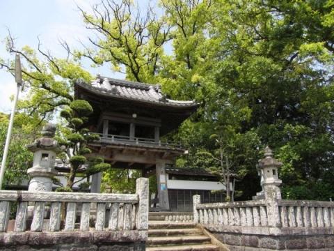 東福山西光寺
