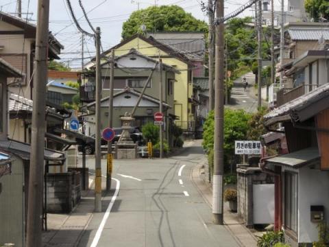 姫街道(本坂道)02