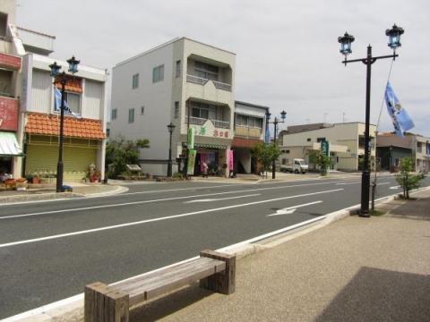 見付宿西坂町