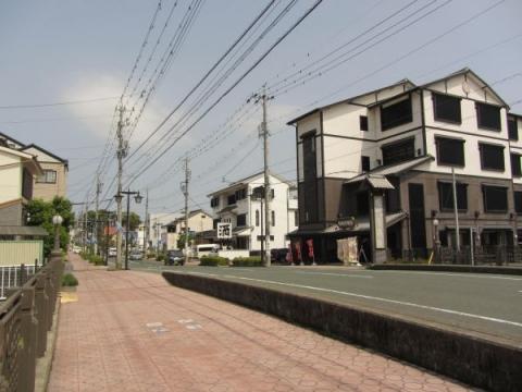 見付宿東坂町