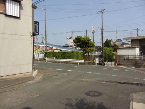 三本松橋(なみだ橋)
