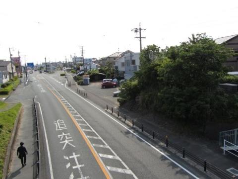 遠州鈴ヶ森(三本松)刑場跡
