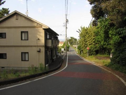 三ケ野坂下