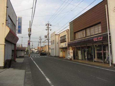 県道253号 袋井市川井