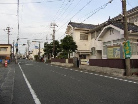 旧澤野医院