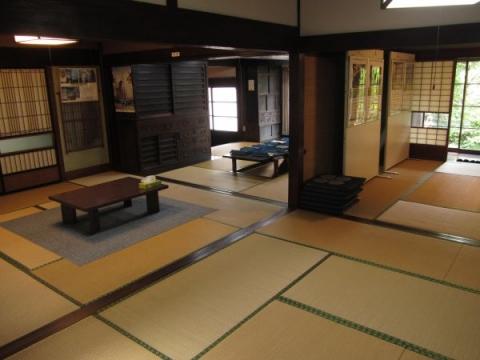 旧澤野医院居宅