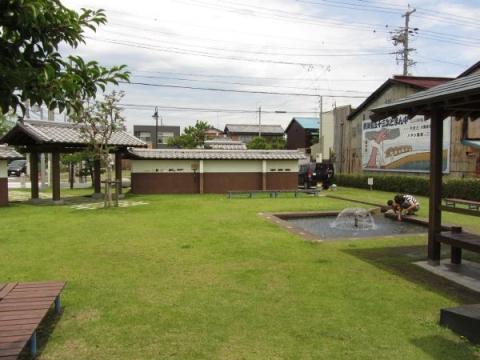 袋井宿場公園