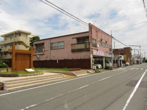 袋井宿東本陣跡03