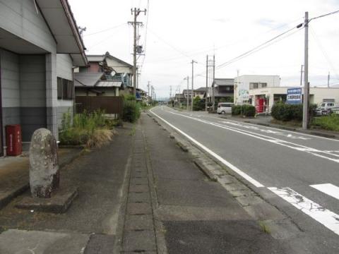 和田岡・原谷村道
