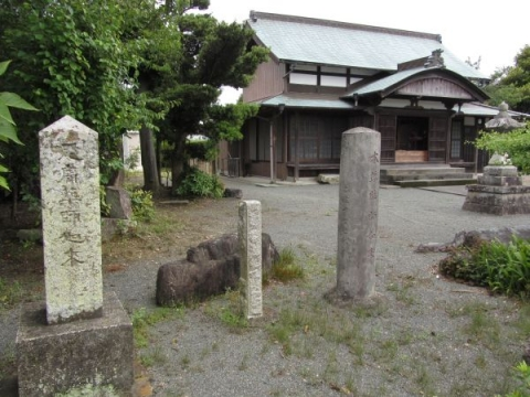 原川薬師金西寺