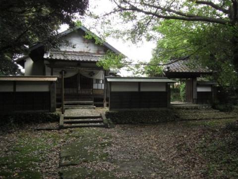 岡津善光寺