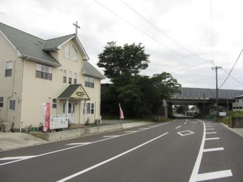 掛川聖書バプテスト教会